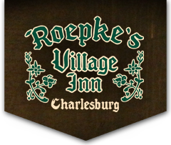Roepke's Village Inn Logo