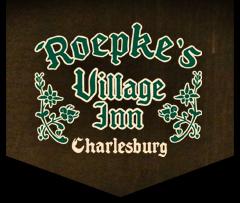 Roepke's Village Inn Logo