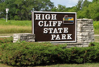 high-cliff-state-park