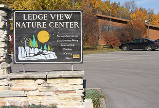 ledgeview-nature-center